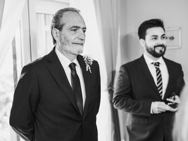 Il matrimonio di Manuel e Simona a Aci Castello, Catania 72