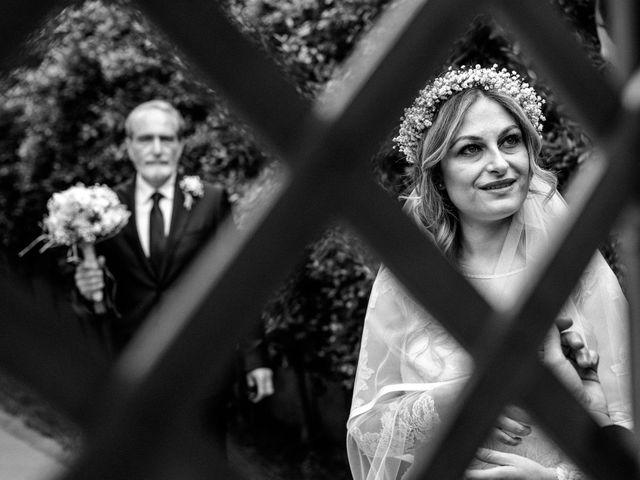 Il matrimonio di Manuel e Simona a Aci Castello, Catania 75