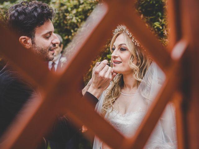 Il matrimonio di Manuel e Simona a Aci Castello, Catania 76