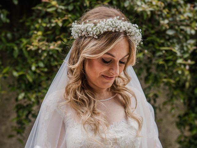 Il matrimonio di Manuel e Simona a Aci Castello, Catania 77