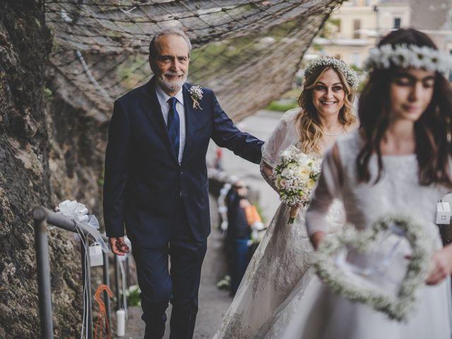 Il matrimonio di Manuel e Simona a Aci Castello, Catania 81