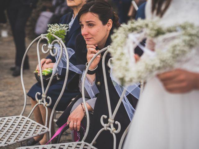 Il matrimonio di Manuel e Simona a Aci Castello, Catania 86