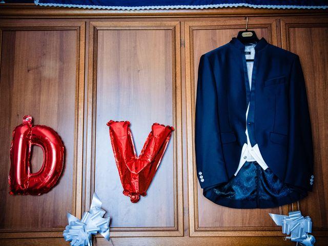 Il matrimonio di Davide e Vanessa a Ceriale, Savona 9