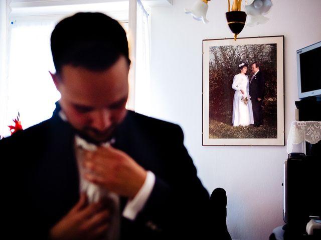 Il matrimonio di Davide e Vanessa a Ceriale, Savona 13