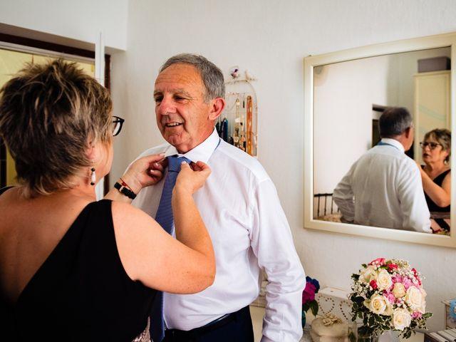 Il matrimonio di Davide e Vanessa a Ceriale, Savona 18