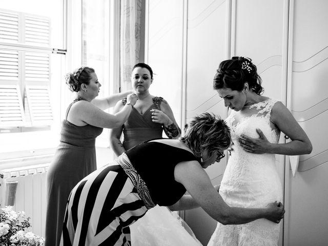 Il matrimonio di Davide e Vanessa a Ceriale, Savona 20