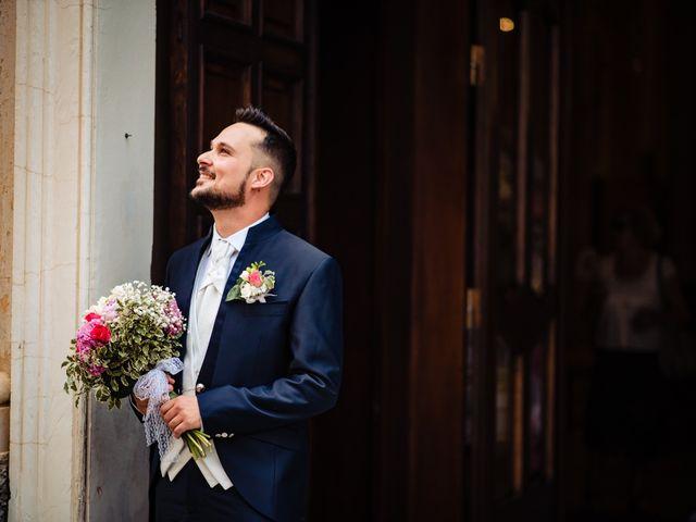 Il matrimonio di Davide e Vanessa a Ceriale, Savona 22