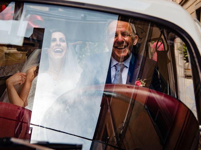 Il matrimonio di Davide e Vanessa a Ceriale, Savona 23