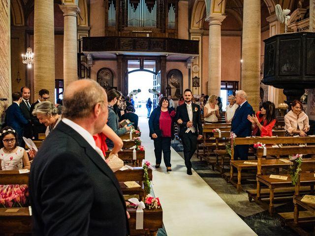 Il matrimonio di Davide e Vanessa a Ceriale, Savona 27