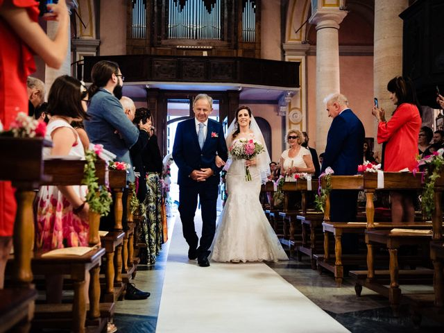 Il matrimonio di Davide e Vanessa a Ceriale, Savona 29