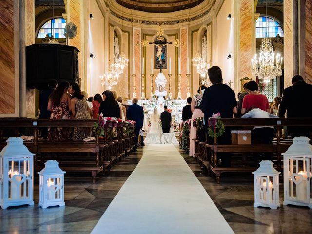 Il matrimonio di Davide e Vanessa a Ceriale, Savona 30