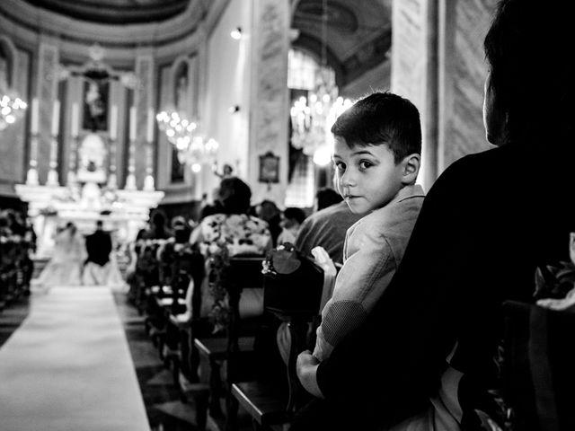 Il matrimonio di Davide e Vanessa a Ceriale, Savona 31