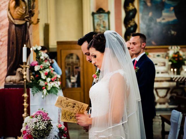 Il matrimonio di Davide e Vanessa a Ceriale, Savona 32