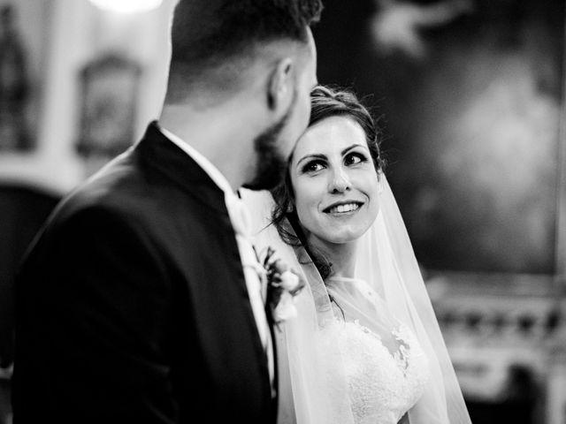 Il matrimonio di Davide e Vanessa a Ceriale, Savona 34