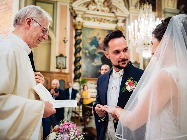 Il matrimonio di Davide e Vanessa a Ceriale, Savona 37