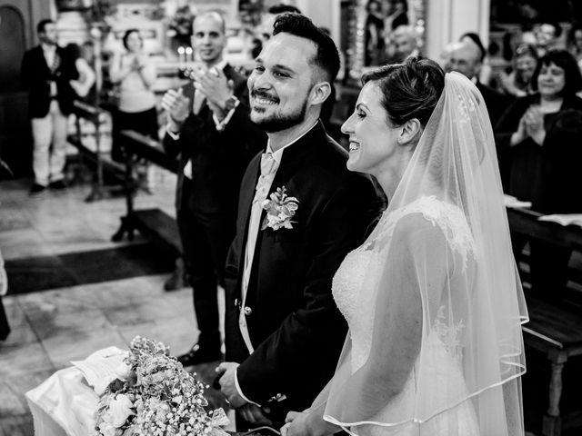 Il matrimonio di Davide e Vanessa a Ceriale, Savona 39