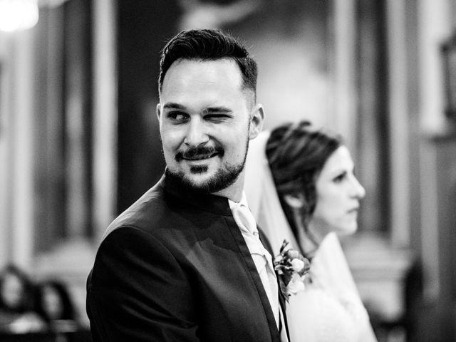 Il matrimonio di Davide e Vanessa a Ceriale, Savona 40