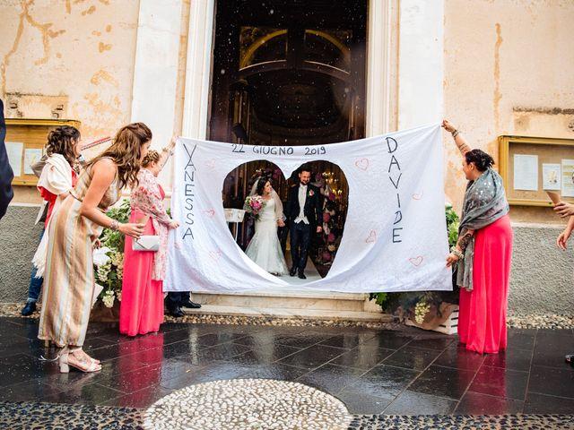Il matrimonio di Davide e Vanessa a Ceriale, Savona 44