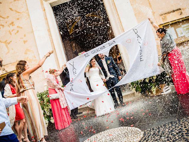Il matrimonio di Davide e Vanessa a Ceriale, Savona 45