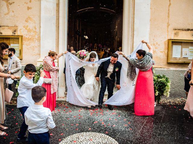 Il matrimonio di Davide e Vanessa a Ceriale, Savona 46