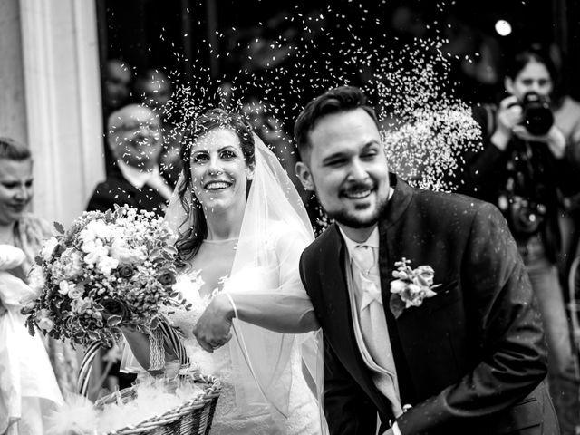 Il matrimonio di Davide e Vanessa a Ceriale, Savona 47