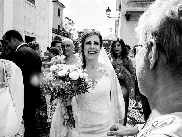 Il matrimonio di Davide e Vanessa a Ceriale, Savona 49