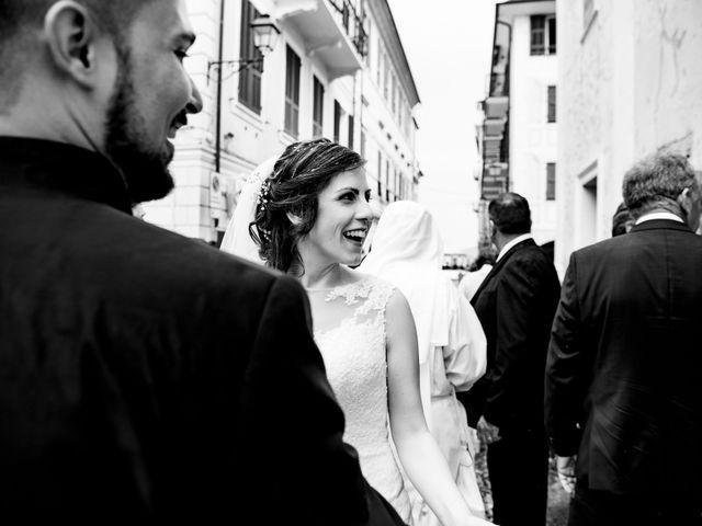 Il matrimonio di Davide e Vanessa a Ceriale, Savona 51