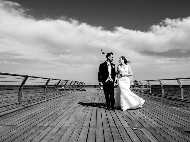 Il matrimonio di Davide e Vanessa a Ceriale, Savona 53