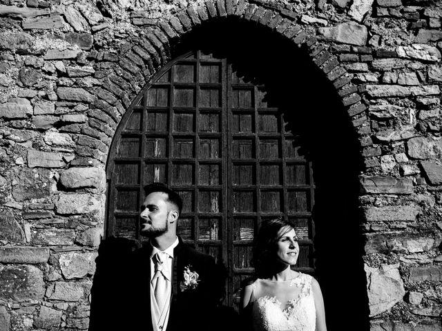 Il matrimonio di Davide e Vanessa a Ceriale, Savona 56