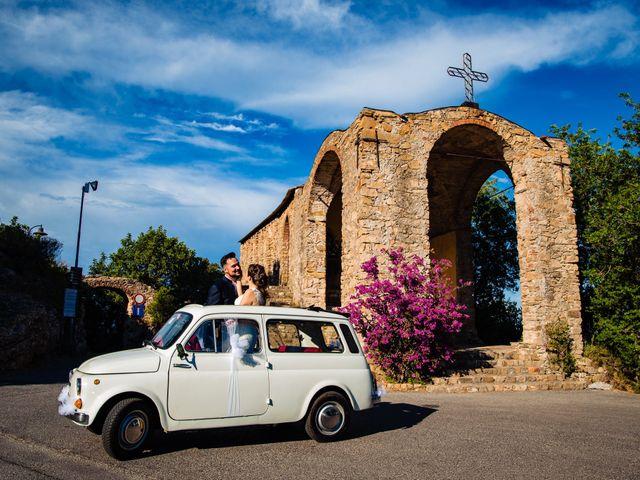 Il matrimonio di Davide e Vanessa a Ceriale, Savona 57