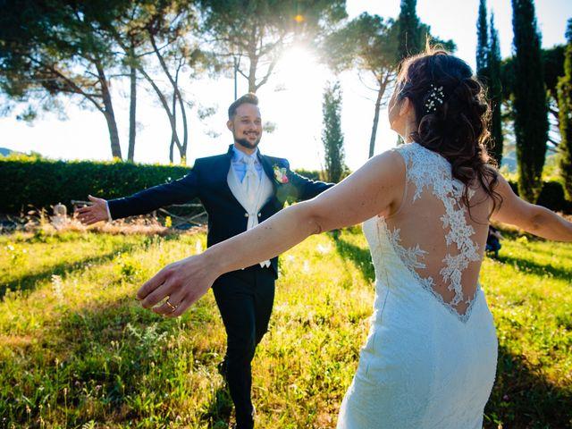 Il matrimonio di Davide e Vanessa a Ceriale, Savona 58