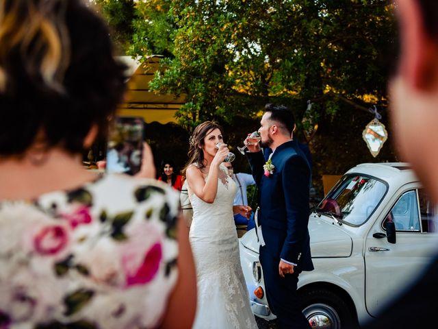 Il matrimonio di Davide e Vanessa a Ceriale, Savona 63