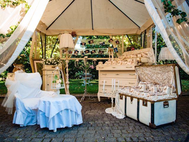 Il matrimonio di Davide e Vanessa a Ceriale, Savona 68