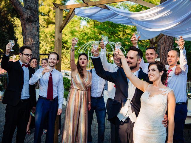 Il matrimonio di Davide e Vanessa a Ceriale, Savona 71