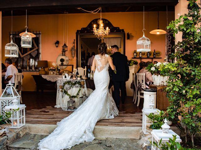 Il matrimonio di Davide e Vanessa a Ceriale, Savona 78