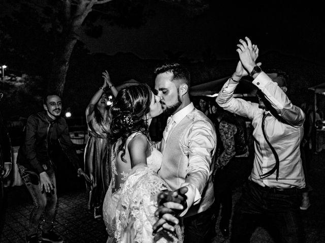 Il matrimonio di Davide e Vanessa a Ceriale, Savona 80