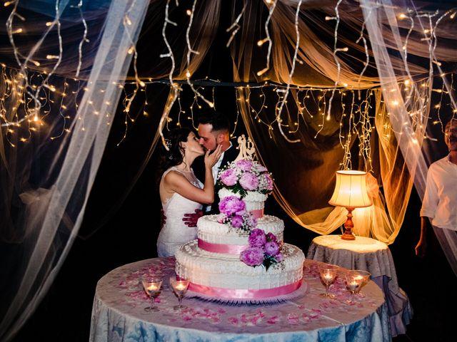 Il matrimonio di Davide e Vanessa a Ceriale, Savona 86