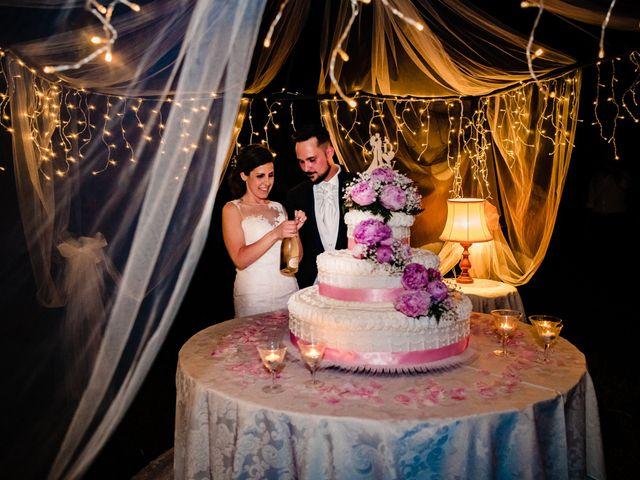 Il matrimonio di Davide e Vanessa a Ceriale, Savona 87