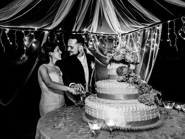 Il matrimonio di Davide e Vanessa a Ceriale, Savona 88