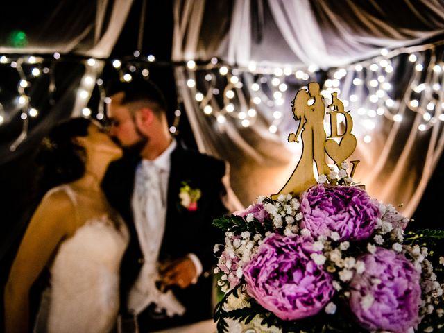 Il matrimonio di Davide e Vanessa a Ceriale, Savona 89