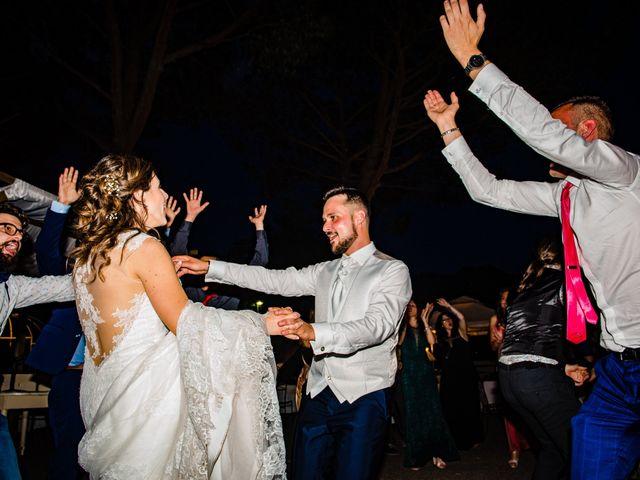 Il matrimonio di Davide e Vanessa a Ceriale, Savona 90