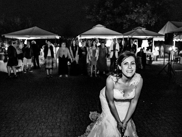 Il matrimonio di Davide e Vanessa a Ceriale, Savona 92