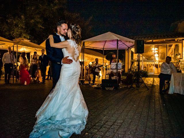 Il matrimonio di Davide e Vanessa a Ceriale, Savona 94