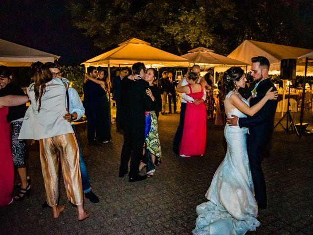 Il matrimonio di Davide e Vanessa a Ceriale, Savona 95