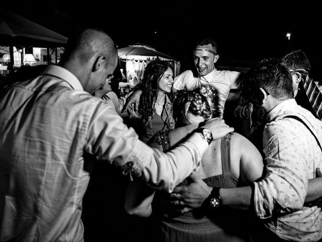 Il matrimonio di Davide e Vanessa a Ceriale, Savona 96