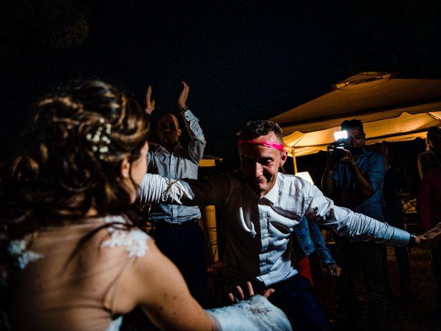 Il matrimonio di Davide e Vanessa a Ceriale, Savona 97