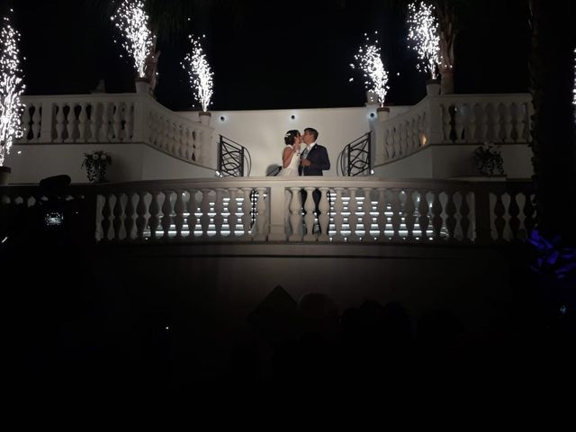 Il matrimonio di Fabiola e Michael a Palermo, Palermo 1
