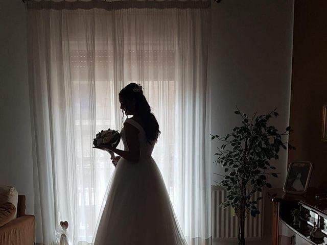 Il matrimonio di Fabiola e Michael a Palermo, Palermo 6