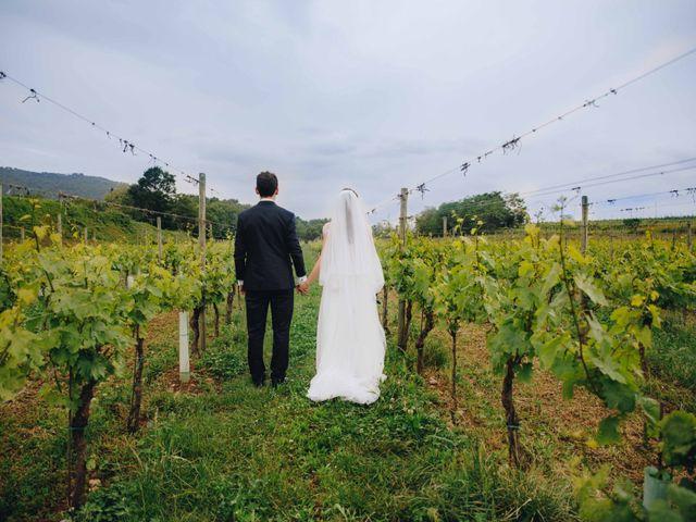 Il matrimonio di Andrea e Silvia a Brescia, Brescia 1