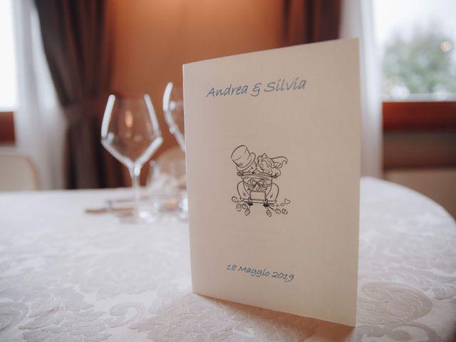 Il matrimonio di Andrea e Silvia a Brescia, Brescia 2
